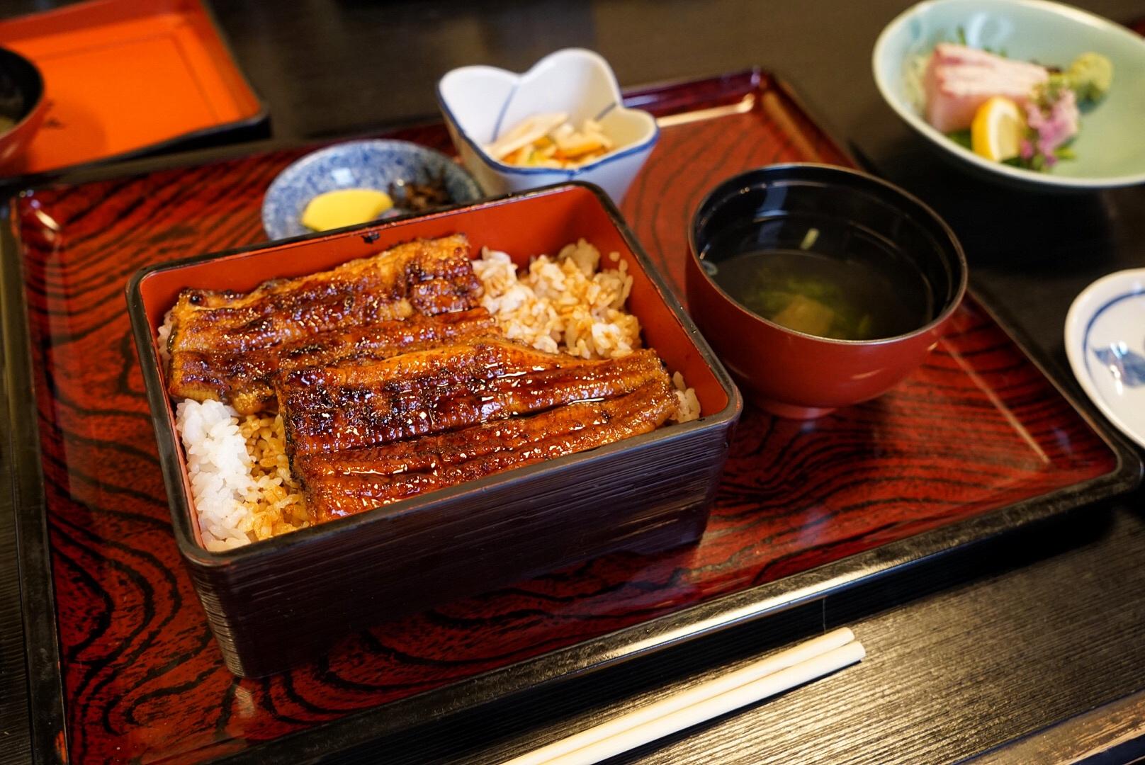京都でおいしい鰻を食べるなら?医食同源・美食同源を掲げる名店「舞坂」